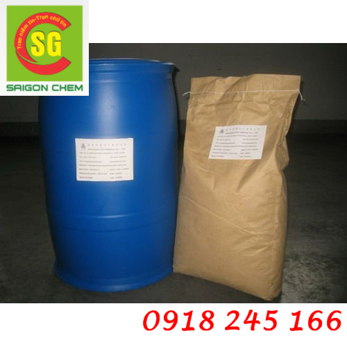 Lauryl sulphate Sodium - SLS