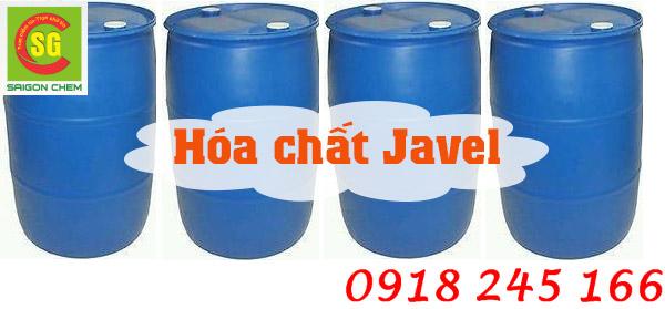 Hóa chất Javel