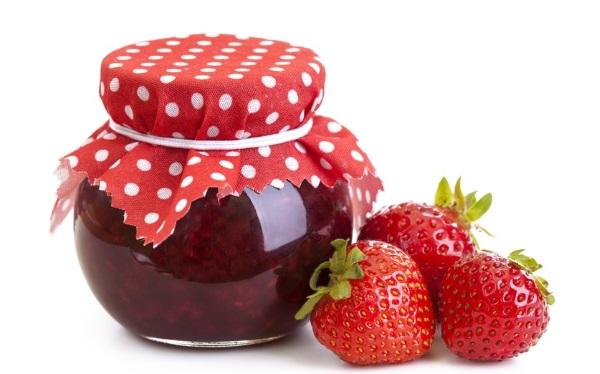 hương trái cây dùng trong mứt