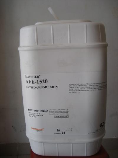 Chất phá bọt thực phẩm Akasil AntiFoam